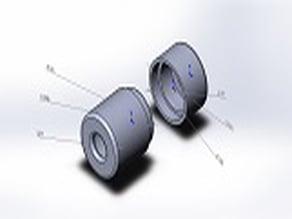 Filament filter (1.75 - 3.00)