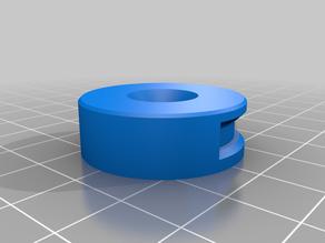 Circular saw blade holder 30 mm