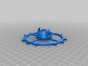 Unicron Model Kit - Empire Scale / PLANETCIDE