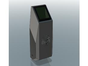 IoT Fingerprint Sensor Enclosure