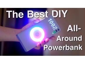 The best DIY USB PD Power bank 3D print files
