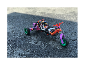 Rc off Road 3 wheelers