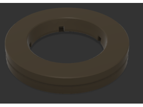 Bearing Ring for 6mm Airsoft BBs