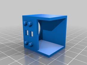 Anycubic Mega X Switch Holder