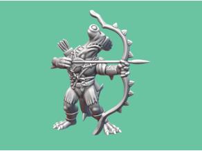 Hammerhead Archer