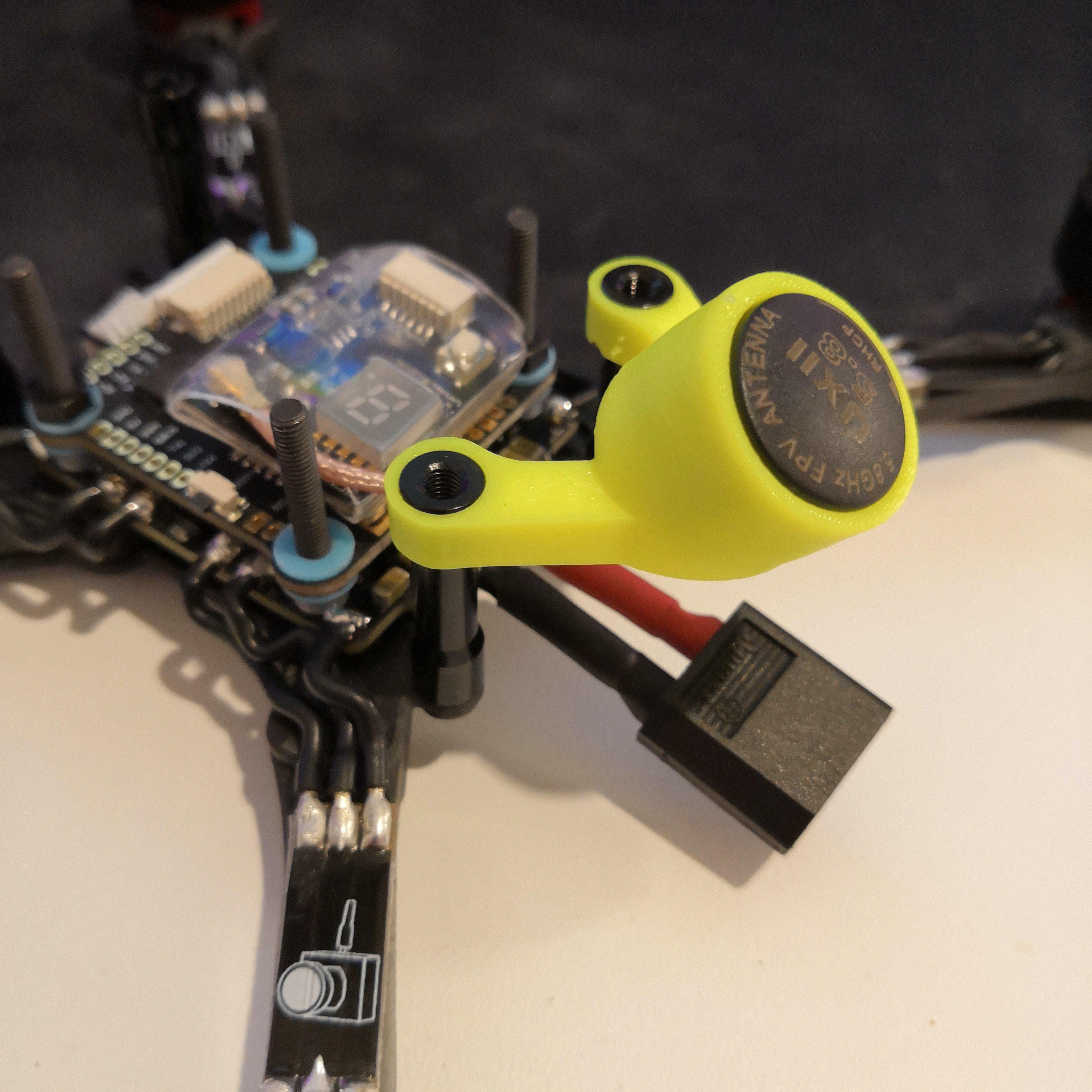 iFlight Dove Axii/Uxii antenna mount