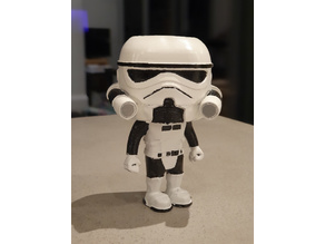 Storm Trooper (Cartoon)