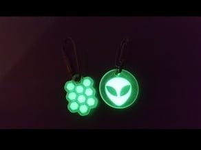 Glow Marker - updated
