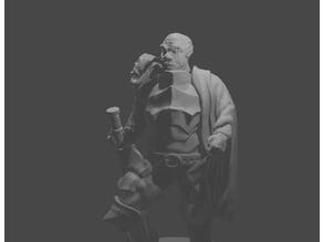 The Veteran Miniature