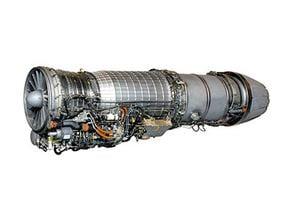 General Electric F404