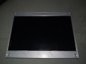 Case for 7 inch Touch Screen Makeasy