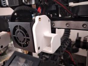 Ender 3 5015 Part Cooling Fan mount