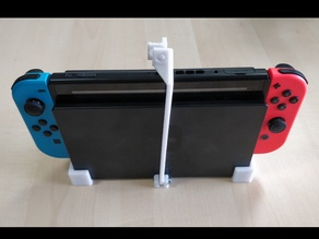 Nintendo Switch Lock