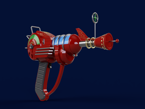 Black Ops 3 - Ray Gun