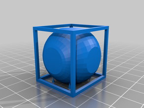 Easier Trapped Ball