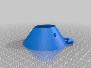 Flex-i-File 2oz bottle holder/brush/applicater