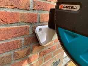Gardena garden hose holder V2