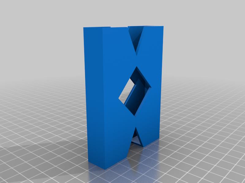 Scythe Automata Deck Holder