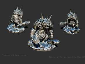 Troll Spellforce