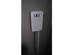 Wallbox Xiaomi M365 (sonoff)