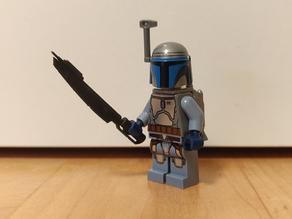 Lego Star Wars Vibrosword