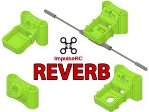 ImpulseRC Reverb Antenna Mount + GPS (M8N) + Crossfire