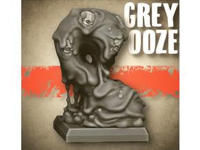 Grey Ooze
