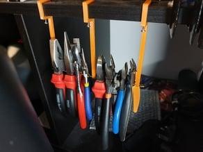 Pliers Rack Bracket