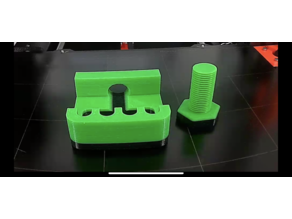 Desk Cable Clip with Screw