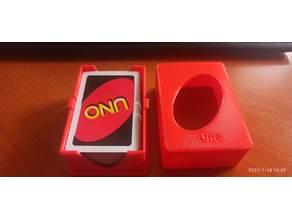 Uno Box Holder