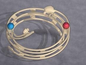 Spirale  Gravitrax compatible
