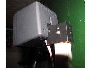 Remix of Printed Surround Sound Speaker Stand