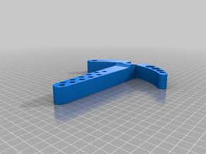 Stand for Sliding Legolini Mini Bow