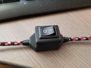 Inline KCDI-101 Switchbox