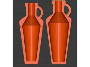 Skooma Bottle [Wide Cavity RMX]