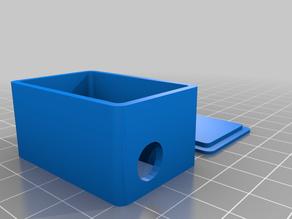 Wemos D1 Mini Led Controller Box