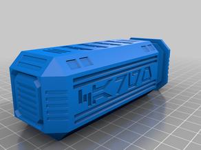 Star Wars Cargo Box