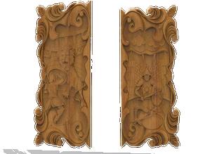 Gladiator Doors for CNC