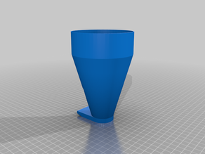 Ducted fan part cooler (proof of concept)