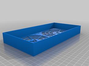 FAN Case 2x120mm pour water cooling PC