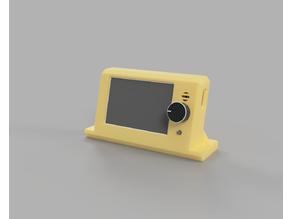 BTT TFT3.5 V3.0 case