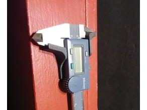 Caliper Holder- Magnetic-Quick Easy Print