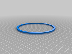 String centrifuge(inspired by Manu Prakash) gbh p