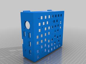 OctoPi-Steuerung Gehäuse /Box