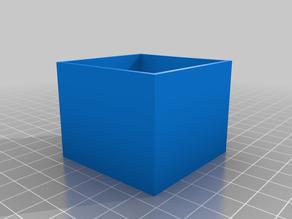 Boxes 50x50x4-100x2