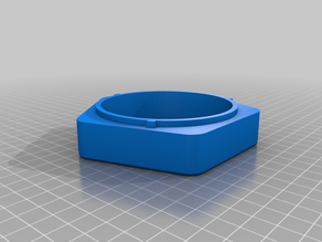 Pentagon Gaming Container (ANTI-ELDERWOOD ACADEMY DESIGN)
