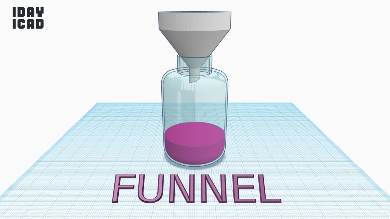 [1DAY_1CAD] FUNNEL