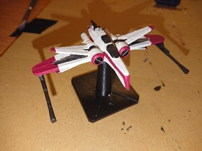 ARC-170 for X-Wing TMG