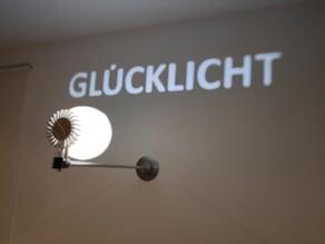 Happy Light - Glücklicht