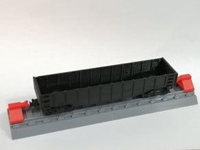O-Scale Gondola